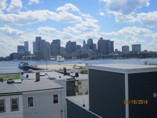 91 Webster St UNIT 2, Boston, MA 02128