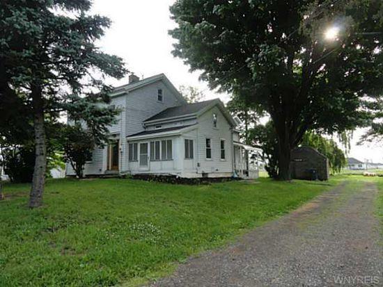 6361 Shawnee Rd, North Tonawanda, NY 14120