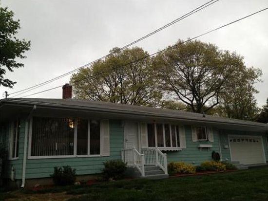 150 Warren Ave, Tiverton, RI 02878