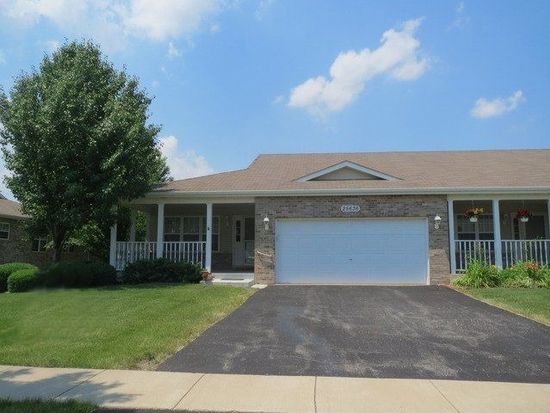 25636 S Red Stable Ln, Channahon, IL 60410