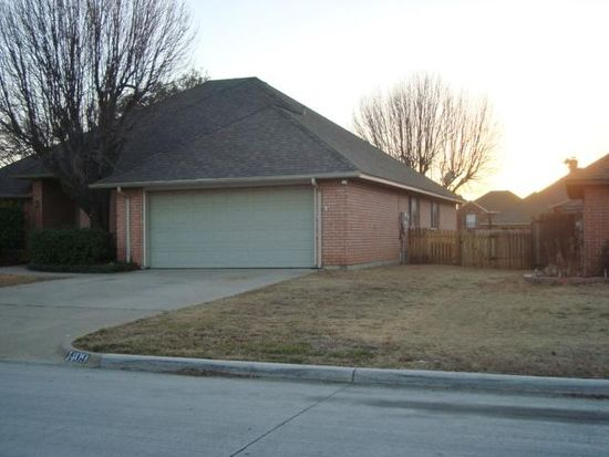 1409 Highland Dr, Mansfield, TX 76063