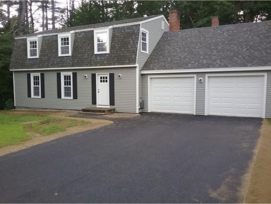 22 Currier Ave, Peterborough, NH 03458