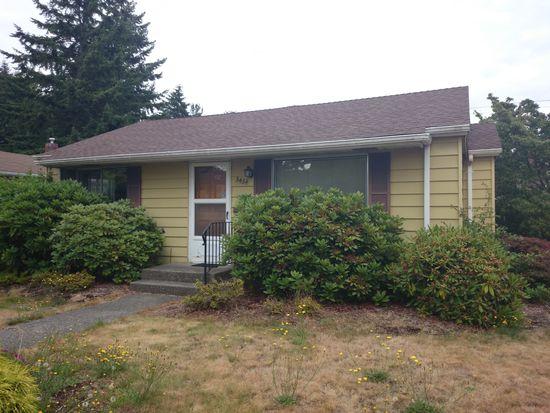 3434 48th Ave SW, Seattle, WA 98116
