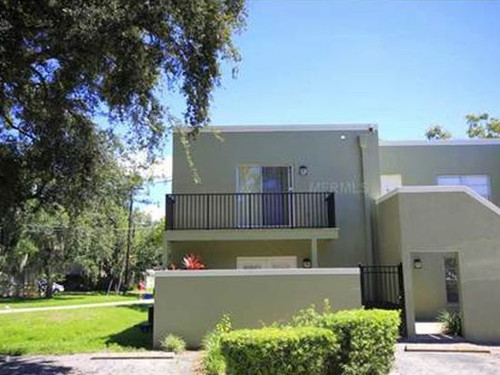 201 S Arrawana Ave APT K, Tampa, FL 33609