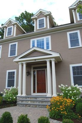 46 Vaille Ave, Lexington, MA 02421