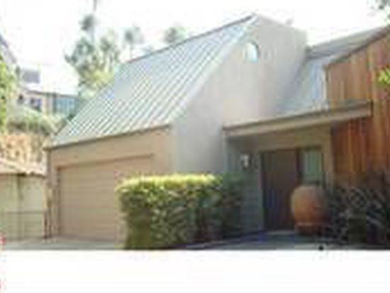 6256 Rodgerton Dr, Los Angeles, CA 90068