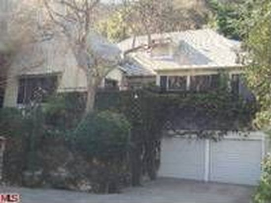 1621 Benedict Canyon Dr, Beverly Hills, CA 90210