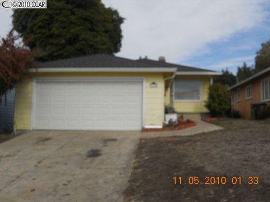 1505 Highland Blvd, Hayward, CA 94542