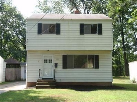 1121 Wexford Ave, Cleveland, OH 44134