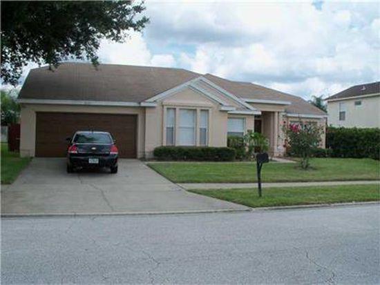 8603 Knottingham Dr, Kissimmee, FL 34747