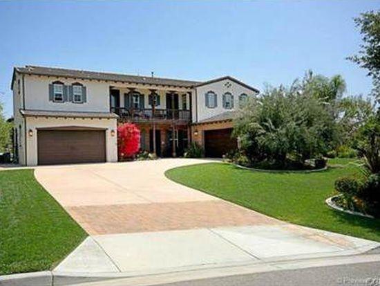 3160 Venezia Ter, Chino Hills, CA 91709