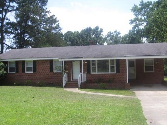 720 Nc Highway 222 E, Fremont, NC 27830
