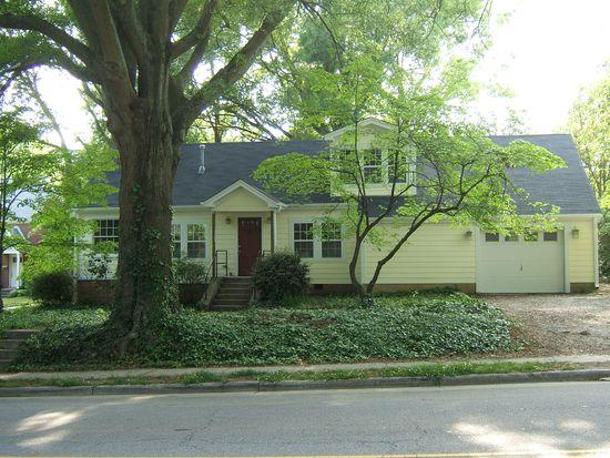 407 Brooks Ave, Raleigh, NC 27607