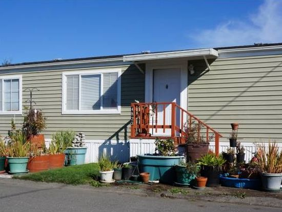 4823 Bel Aire Ave, Arcata, CA 95521