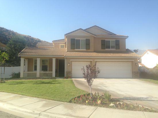 1164 Shady Creek Dr, San Bernardino, CA 92407