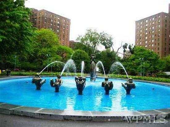 1601 Metropolitan Ave APT MH, Bronx, NY 10462