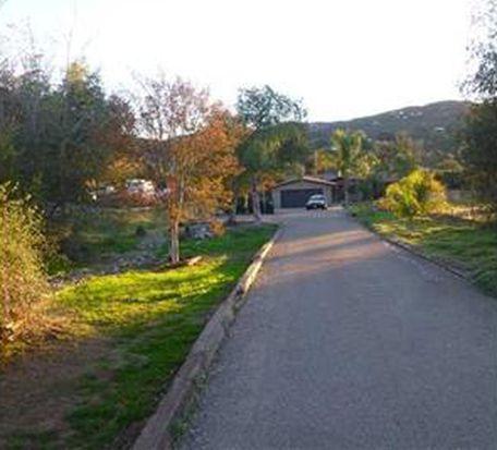 16027 Dunbar Pl, El Cajon, CA 92021