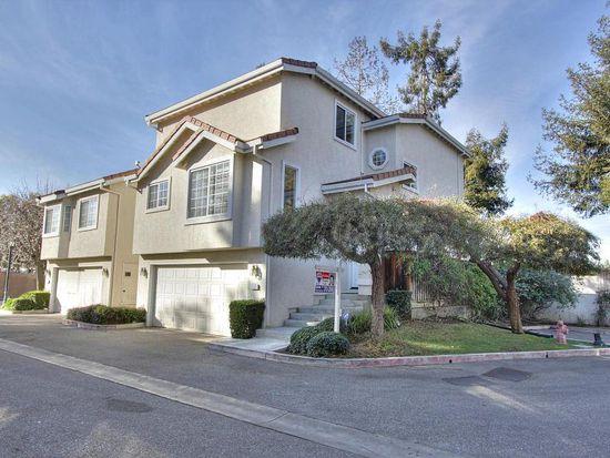 3595 Sunnydays Ln, Santa Clara, CA 95051
