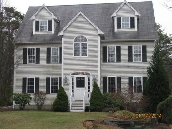 34 Placid Bay Dr, Plymouth, MA 02360