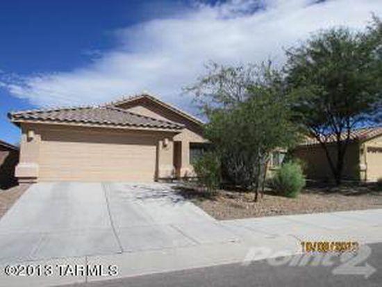 7325 E Weeping Willow Dr, Tucson, AZ 85756