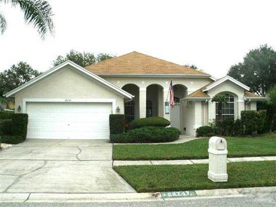 28747 Cottagewood Dr, Wesley Chapel, FL 33545