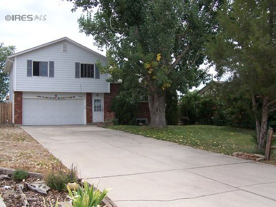 5808 Mossycup Ct, Loveland, CO 80538