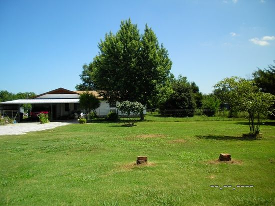 16559 N 113th East Ave, Collinsville, OK 74021