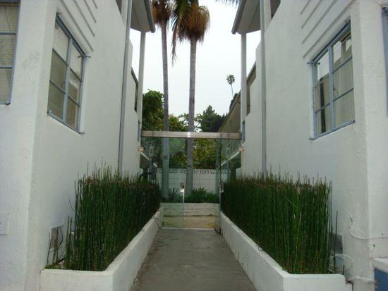 2028 3/4 Argyle Ave, Hollywood, CA 90068