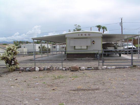 1660 Arcadia Blvd, Bullhead City, AZ 86442
