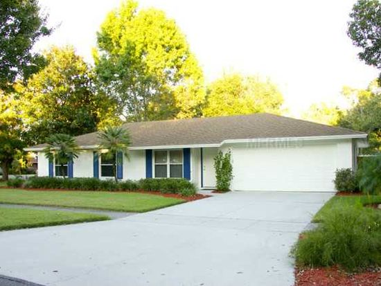 3203 Hurd Ave, Orlando, FL 32812