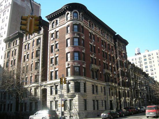 839 W End Ave APT 3A, New York, NY 10025