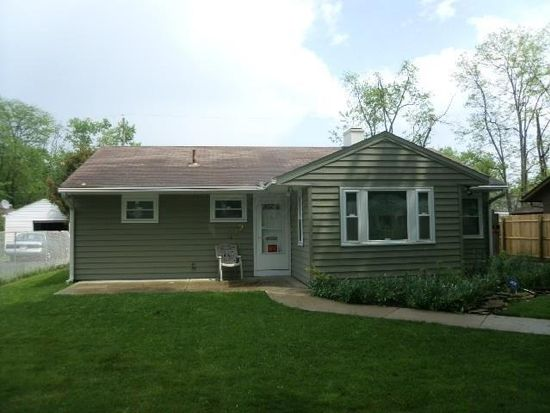 112 Lowell Rd, Columbus, OH 43209