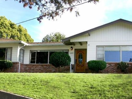 4422 Briar Cliff Rd, Oakland, CA 94605