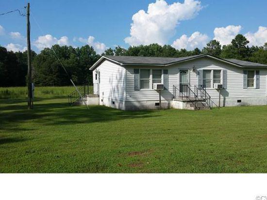 161 Fieldview Ln, Hanover, VA 23069