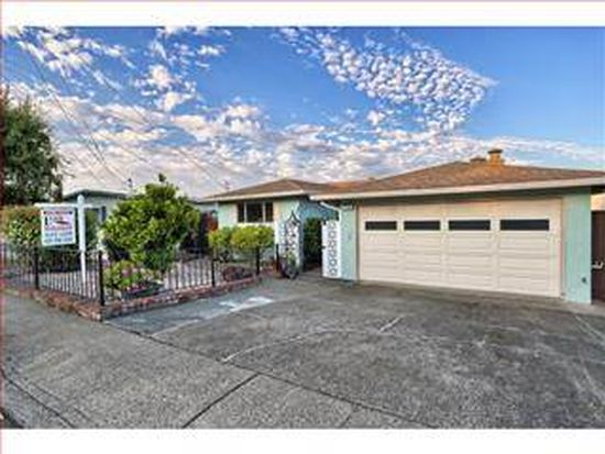 290 Alcott Rd, San Bruno, CA 94066