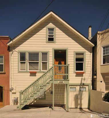 2158 Revere Ave, San Francisco, CA 94124