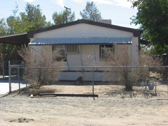 6569 Valley Ave, Inyokern, CA 93527