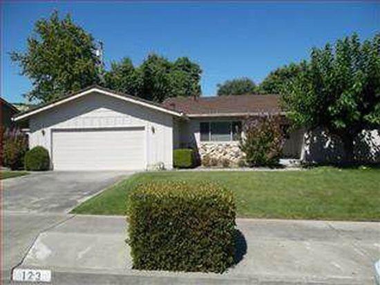 123 Briarwood Way, Los Gatos, CA 95032