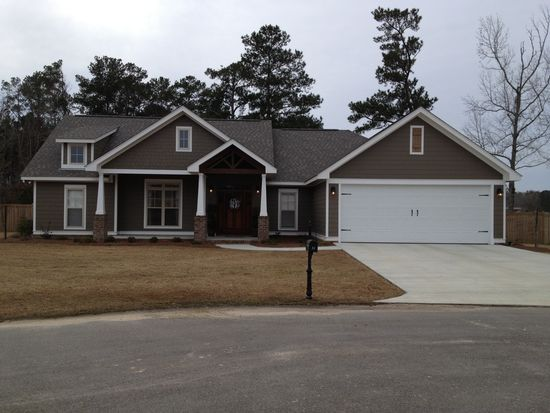 31 W Sycamore, Sumrall, MS 39482