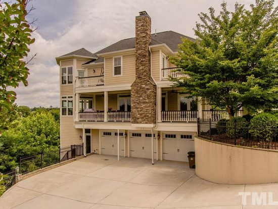 1001 Broyhill Hall Ct, Wake Forest, NC 27587