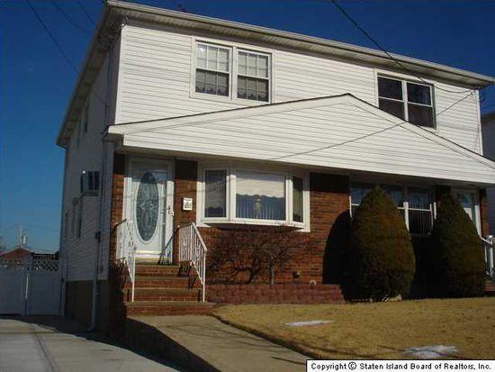 457 N Gannon Ave, Staten Island, NY 10314