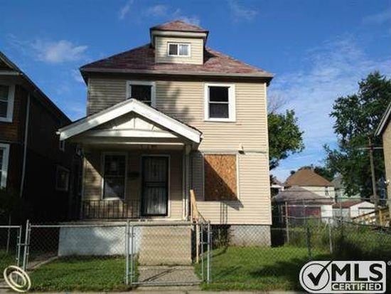 5744 Fischer St, Detroit, MI 48213