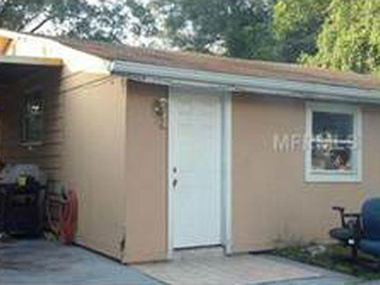 3921 W Norfolk St, Tampa, FL 33614