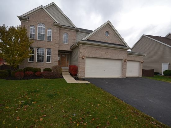1287 S Wild Meadow Rd, Round Lake, IL 60073