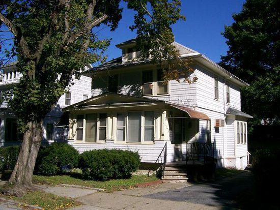 29 Gray St, Poughkeepsie, NY 12603