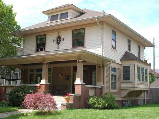 236 N Arsenal Ave, Indianapolis, IN 46201