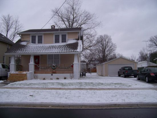 560 Oak St, Marion, OH 43302