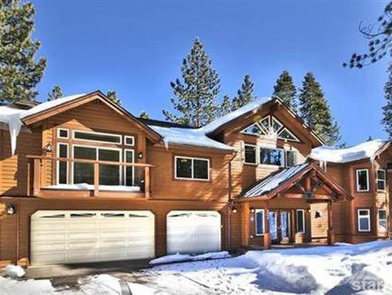 1888 Osage Cir, South Lake Tahoe, CA 96150