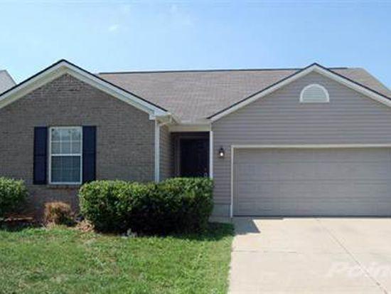 1949 Sandersville Rd, Lexington, KY 40511