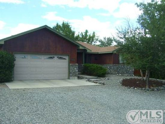 2329 Wallace St, Cody, WY 82414